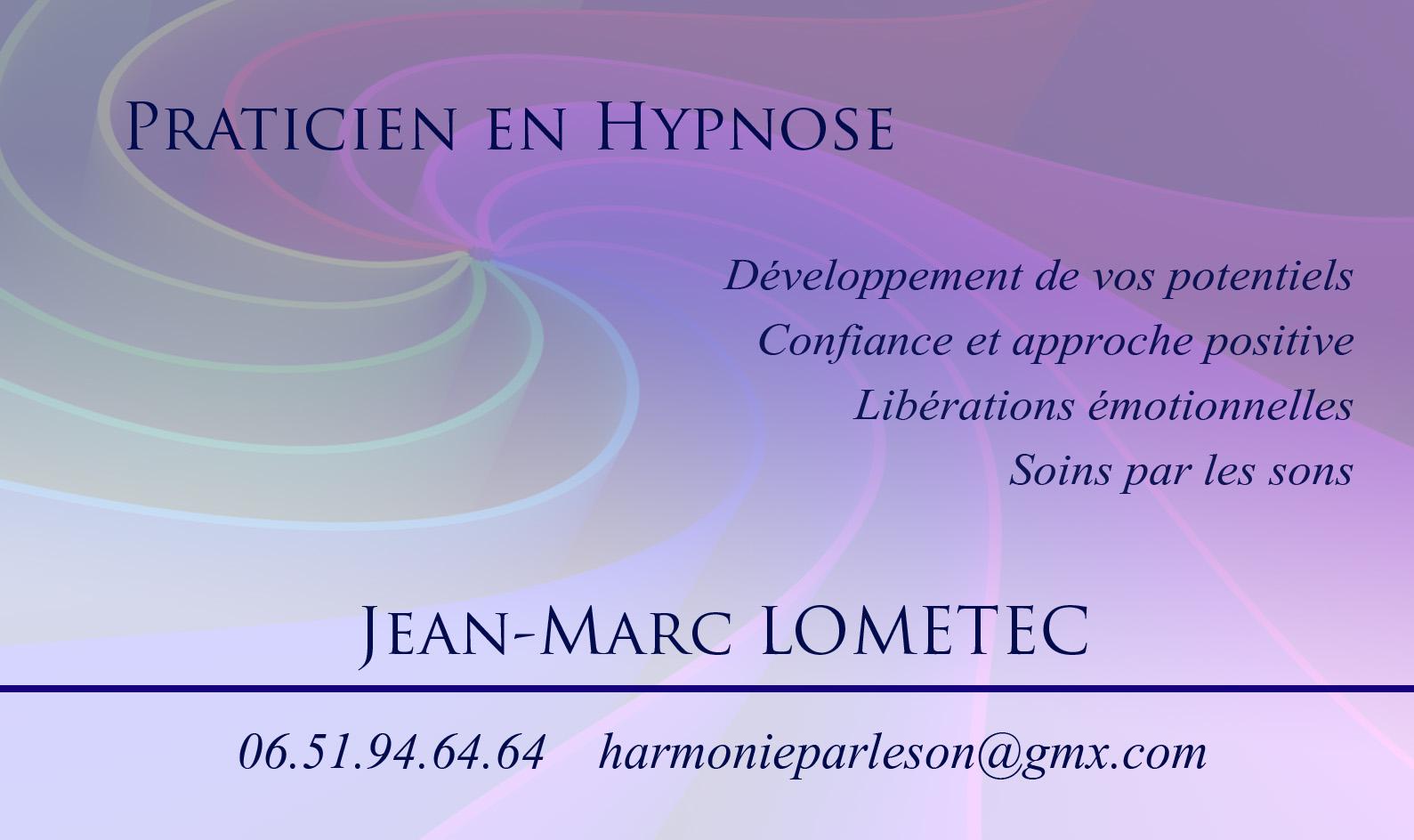 Harmonie Par Les Sons
